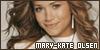 Olsen, Mary Kate: