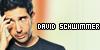 Schwimmer, David: