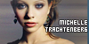 Tracktenburg, Michelle: