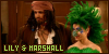 HIMYM : Lily and Marshall: