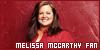 McCarthy, Melissa: