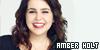 Amber Holt: