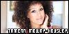 Tamera Mowry: