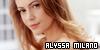 Alyssa Milano: