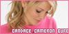 Cameron-Bure, Candace: